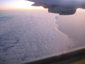 มาเหนือเมฆ